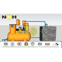 Buy cheap Waste Oil Water Separator Industrial With Dynamic Balance Overflow Structure product