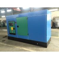 Buy cheap 1500RPM 50Hz Industrial Diesel Generators 3 Phase 400V Water Cooled Generator product