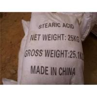 Buy cheap Stearic Acid Rubber Grade product