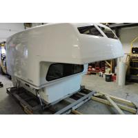 Buy cheap Custom Recreational Vehicle Accessories Hand Lay Up RTM SMC Technique product
