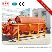 Buy cheap High Quality Tumbler Stone Screening Trommel Screen for Stone Sand Ore from wholesalers