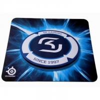 Heat Transfer Printed Rubber Mouse Pad For Advertising 180*220*2mm