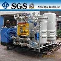 SMT electron industry required high purity 99.9995% PSA nitrogen producing machine