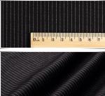 Buy cheap 380GSM Nylon Rayon Polyester Yarn Dyed Punto Roma Fabric product