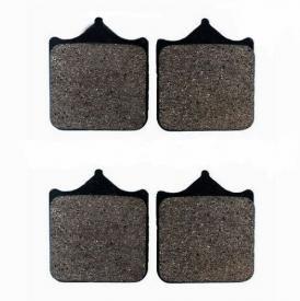 Buy cheap China Motorcycle Part Disc Ceramic Brake Pad for Honda Vario Motorcycles product