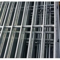 China High strength waterproof concrete steel grating price on sale