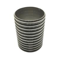 Buy cheap Johnson SS Backwash cycle wedge wire screen filter pipe custom product