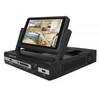 Buy cheap 720P 4CH 3 IN 1 AHD DVR WITH 7.1 INCH LCD SCREEN product