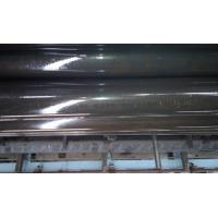 Round Carbon Precision Steel Tube , Gas Cylinder Tube With ISO 9001-2008