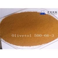 Buy cheap High Content Olivetol Pharmaceutical Intermediates , Intermediate Pharmaceutical Products product