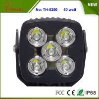Buy cheap 50W LED Driving Light (LED work light) for Jeeps and Truck product