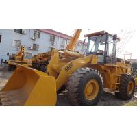 China Used caterpillar wheel loader 966g,cheap Cat 966g on sale