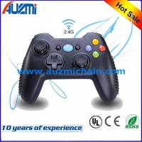 Android IOS gamepad game controller PS3 game controller bluetooth controller