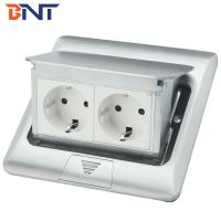 Buy cheap widely for shopping malls aluminum alloy material pop up floor socket product