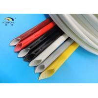 Braided Fiber Glass Wire Images
