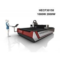 Buy cheap Stainless Steel Fibre Laser Cutting Machine from wholesalers