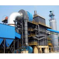 China Biomass Charcoal Briquette Machine Low Maintenance High Thermal Efficiency on sale