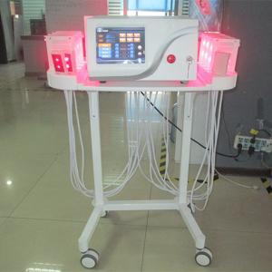 NUBWAY diode laser slimming Machine
