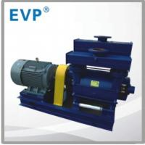 Liquid ring vacuum PUMP-2BE1 Series