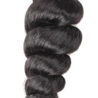 Cheap Unprocessed Wholesale Pure Indian Remy Virgin Human Hair Weft