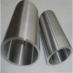 Buy cheap titanium and titanium alloys Titanium Hollow Bar product