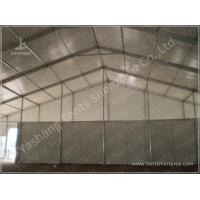 Buy cheap 2600 Sqm Clear Span Huge Tent Rentals , Outdoor Tents For Events Exhibitions from Wholesalers