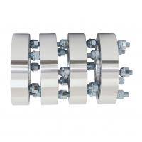 "4"" (2""/side) 5X4.75 Wheel Spacers 12X1.5 studs S-10, JIMMY, BLAZER, SONOMA,Cadillac,GMC,Chevrolet"