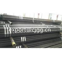 Buy cheap Professional 6m 9m 24m Seamless Steel Tube API 5L X60 X65 X70 from Wholesalers