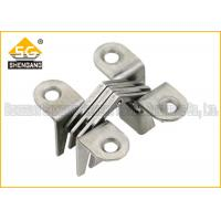 Buy cheap Italian type Ice Box Freezer Stainless Steel Concealed Hinges 180 Degree product