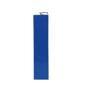 Buy cheap 12.8V 30Ah Lifepo4 Battery Pack CC CV Lifepo4 Car Battery product