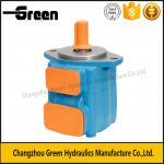 Buy cheap vickers hydraulic vane pump 20v 25v 35v 45v high performance low noise liquid pump for hydraulic system product
