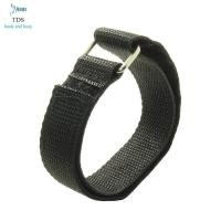 Buy cheap Professional Hook And Loop Cinch Straps Nylon / Polyester Material For Organizing Cables product