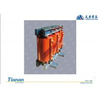 Buy cheap Resin Casting Dry Type Electrical Transformers 6 - 35 Kv Natural Air Cooling product