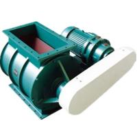 Buy cheap Electric Rotary Valve Discharge Unloading Variable By Volume product