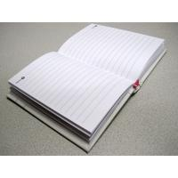Buy cheap 2012 promotional hard cover stylish pocket notebook product