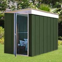 Buy cheap Lean To Sheds product