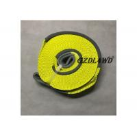 Buy cheap OEM Emergency 4x4 Off Road Accessories Snatch Strap 9 Meters Towing Belt product