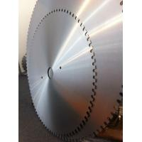 China Steel core saw blade blanks for stones on sale