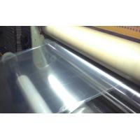 1000mm Max Width APET Plastic Sheet Packaging Film For Vacuum Forming