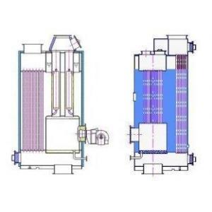 Buy cheap Vertical oil Boiler product