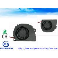 Buy cheap 24V Dc Blower Fan / Centrifugal Fan For Equipment Cooling 40mm X 40mm X 10mm product