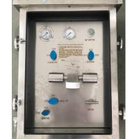 Buy cheap Automatic Sampler For Crude Oil Under High Temperature Normal Pressure product