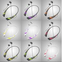 Buy cheap High Fidelity Audio Stereo Bluetooth Wireless earpiece with MIC for IPhone 5 / 5S / 6 product