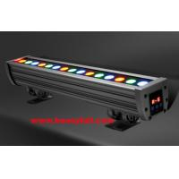 18w rgb led light bar wall washer of wolf2010. Black Bedroom Furniture Sets. Home Design Ideas