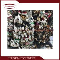Buy cheap The large size of the second-hand second-hand shoes, leather shoes mixed purchasing product