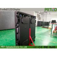 Buy cheap Waterproof Cabinet Football Stadium LED Display Full Color P10 960*960mm product