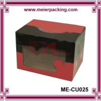 Buy cheap Heavy Duty Corrugated Paper Boxes ME-CU025 product