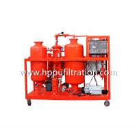 Waste Lube Oil Recycling System, Lube Oil Vacuum Dehydration Machine, Fulids