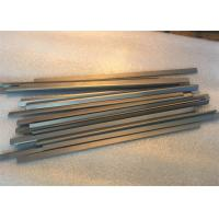 Buy cheap Yg6 Yg8 Tungsten Carbide Stock , Tungsten Carbide Alloy High Corrosion Resistance product