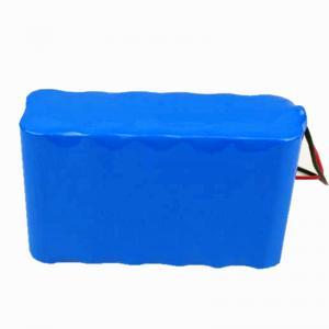 Buy cheap ROSH 40x70x115mm 96Wh 8000mAh 12V 18650 Pack product